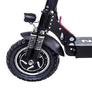 monopattino elettrico ruote grandi fuoristrada nanrobot d4