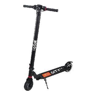 i-bike city 6,5 monopattino elettrico prezzo più basso per leggerezza