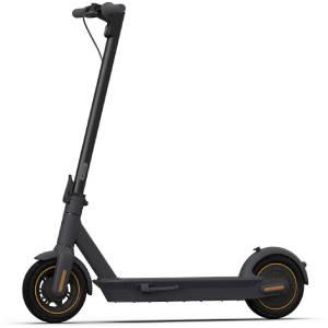 ninebot kickscooter max g30 by segway migliore autonomia monopattino elettrico fino a 65 km