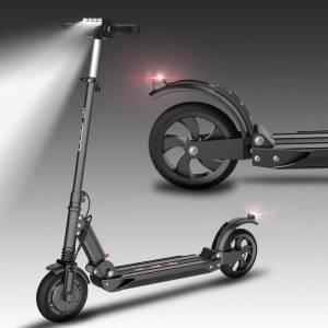 sport scooter prezzo monopattino elettrico prezzo più basso con ruote da 8 pollici