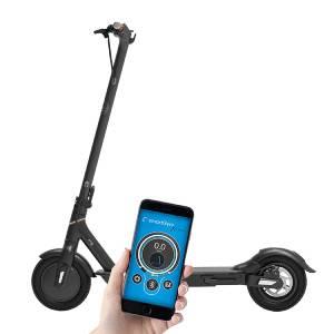 smartgyro monopattino elettrico ruote grandi da 10 pollici