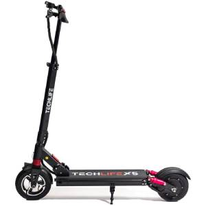 TECHLIFE SCOOTER X5
